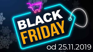 Black Friday 25.11.